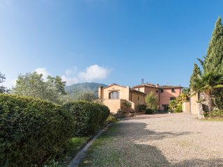 6 bedroom Villa in San Donato in Collina, Tuscany, Italy : ref 5049022