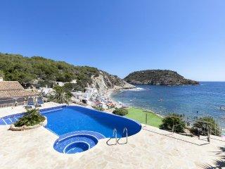 5 bedroom Villa in Xàbia, Valencia, Spain : ref 5047567