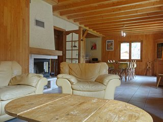 4 bedroom Villa in Bionnay, Auvergne-Rhone-Alpes, France : ref 5699995