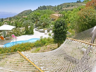 3 bedroom Villa in Scopello, Sicily, Italy : ref 5048902