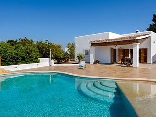2 bedroom Villa in Santa Gertrudis, Balearic Islands, Spain : ref 5047895