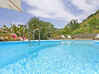 3 bedroom Villa in Scopello, Sicily, Italy : ref 5048902