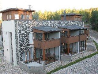 2 bedroom Villa in Vuokatti, Kainuu, Finland : ref 5046195