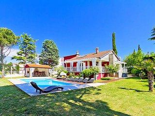 4 bedroom Villa in Štinjan, Istarska Županija, Croatia : ref 5052842