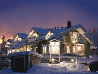 2 bedroom Villa in Lahdenperä, Kainuu, Finland : ref 5046121