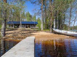 2 bedroom Villa in Aholahti, Southern Savonia, Finland : ref 5045927