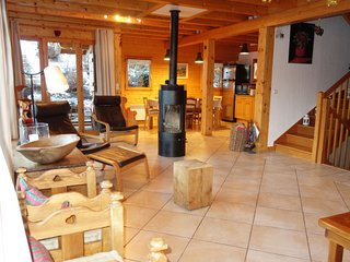 4 bedroom Villa with WiFi - 5699724