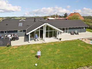 5 bedroom Villa in Vestermark, South Denmark, Denmark : ref 5041842