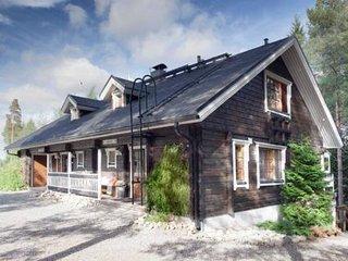 3 bedroom Villa in Lahdenperä, Kainuu, Finland : ref 5046109