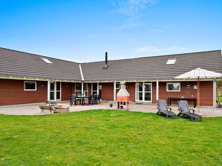 6 bedroom Villa in Marielyst, Zealand, Denmark : ref 5041383