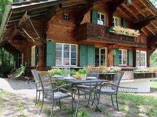 3 bedroom Apartment in Lenk, Bern, Switzerland : ref 5052192
