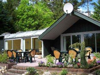 4 bedroom Villa in Virklund, Central Jutland, Denmark : ref 5041676