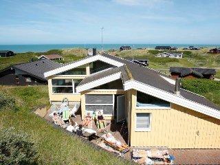 4 bedroom Villa in Lønstrup, North Denmark, Denmark : ref 5043102
