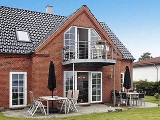 3 bedroom Villa in Egernsund, South Denmark, Denmark : ref 5041814