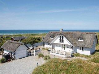 6 bedroom Villa in Tornby Strand, North Denmark, Denmark : ref 5042585