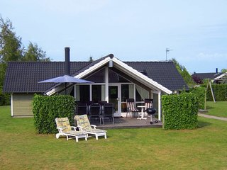 3 bedroom Villa in Osterballe, South Denmark, Denmark : ref 5041574