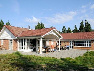 5 bedroom Villa in Kongsmark, South Denmark, Denmark : ref 5042156