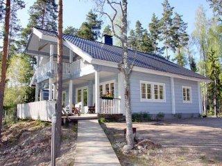 3 bedroom Villa in Mietinkylä, South Karelia, Finland : ref 5045528