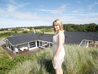 4 bedroom Villa in Gronhoj, North Denmark, Denmark : ref 5038897