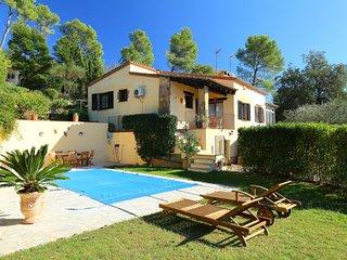 3 bedroom Villa in Esclanyà, Catalonia, Spain : ref 5043862