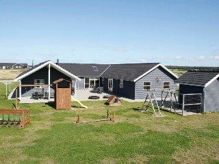 9 bedroom Villa in Lokken, North Denmark, Denmark : ref 5038863