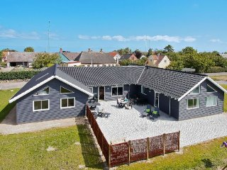 8 bedroom Villa in Bagenkop, South Denmark, Denmark : ref 5041651