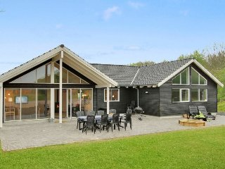 7 bedroom Villa in Tranekær, South Denmark, Denmark : ref 5040953