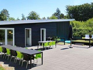 7 bedroom Villa in Odde, North Denmark, Denmark : ref 5039579