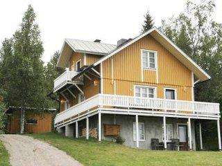 4 bedroom Villa in Alasotkamo, Kainuu, Finland : ref 5046247