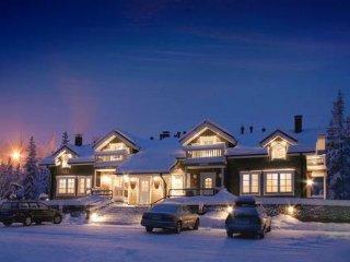 2 bedroom Villa in Lahdenperä, Kainuu, Finland : ref 5046123