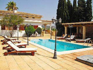 4 bedroom Villa in sa Pobla, Balearic Islands, Spain - 5699029