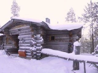 3 bedroom Villa in Kuusamo, Northern Ostrobothnia, Finland : ref 5045235