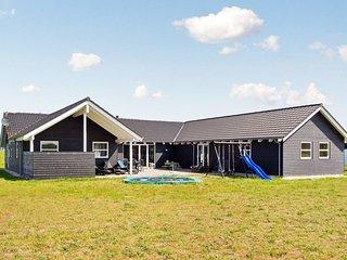 8 bedroom Villa in Lokken, North Denmark, Denmark : ref 5038862