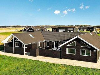 8 bedroom Villa in Nørre Lyngby, North Denmark, Denmark : ref 5038868