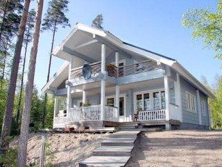 3 bedroom Villa in Mietinkylä, South Karelia, Finland : ref 5045527