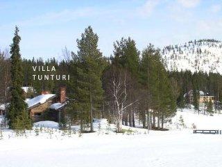 3 bedroom Villa in Tikkala, Lapland, Finland : ref 5045432