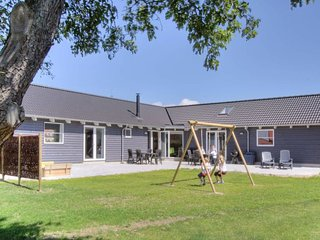 6 bedroom Villa in Bagenkop, South Denmark, Denmark : ref 5041652