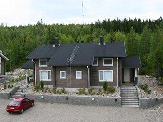 3 bedroom Villa in Lahdenperä, Kainuu, Finland : ref 5046156