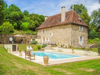 4 bedroom Villa in Firbeix, Nouvelle-Aquitaine, France : ref 5049649