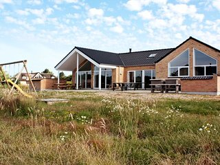 6 bedroom Villa in Toftum, South Denmark, Denmark : ref 5042202