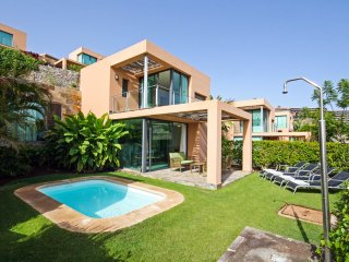 2 bedroom Villa in Maspalomas, Canary Islands, Spain : ref 5049262