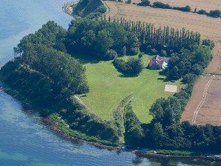 6 bedroom Villa in Ornum, South Denmark, Denmark : ref 5042710