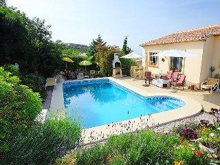 3 bedroom Villa in Monte Pego, Valencia, Spain : ref 5044600