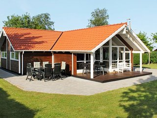 3 bedroom Villa in Binderup Strand, South Denmark, Denmark : ref 5041686