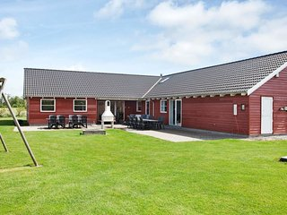 9 bedroom Villa in Sildestrup, Zealand, Denmark : ref 5041405