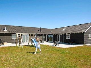 6 bedroom Villa in Lokken, North Denmark, Denmark : ref 5038864