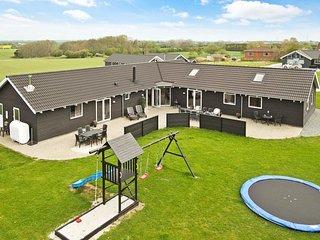 7 bedroom Villa in Vestermark, South Denmark, Denmark : ref 5041839