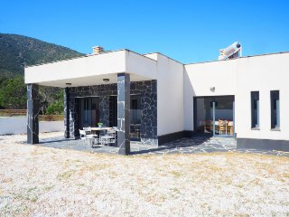 4 bedroom Villa in Cap de Bol, Catalonia, Spain : ref 5038395
