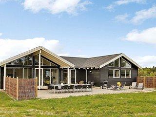 7 bedroom Villa in Ålbæk, North Denmark, Denmark : ref 5040671