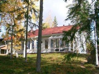 2 bedroom Villa in Lahdenperä, Kainuu, Finland : ref 5046203